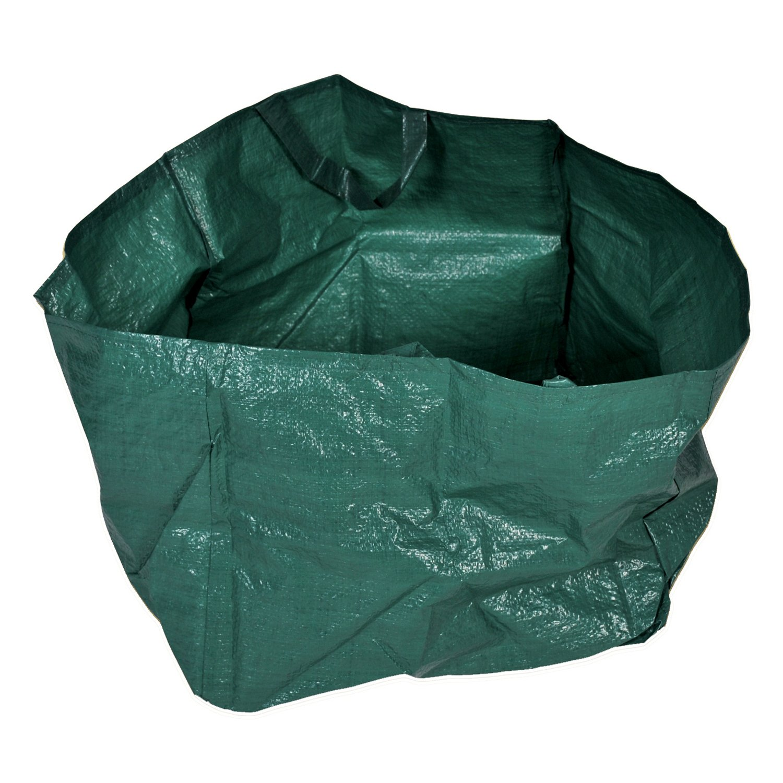 Garden de Joker 243951 bolsas de basura de jardín 50L neta ...