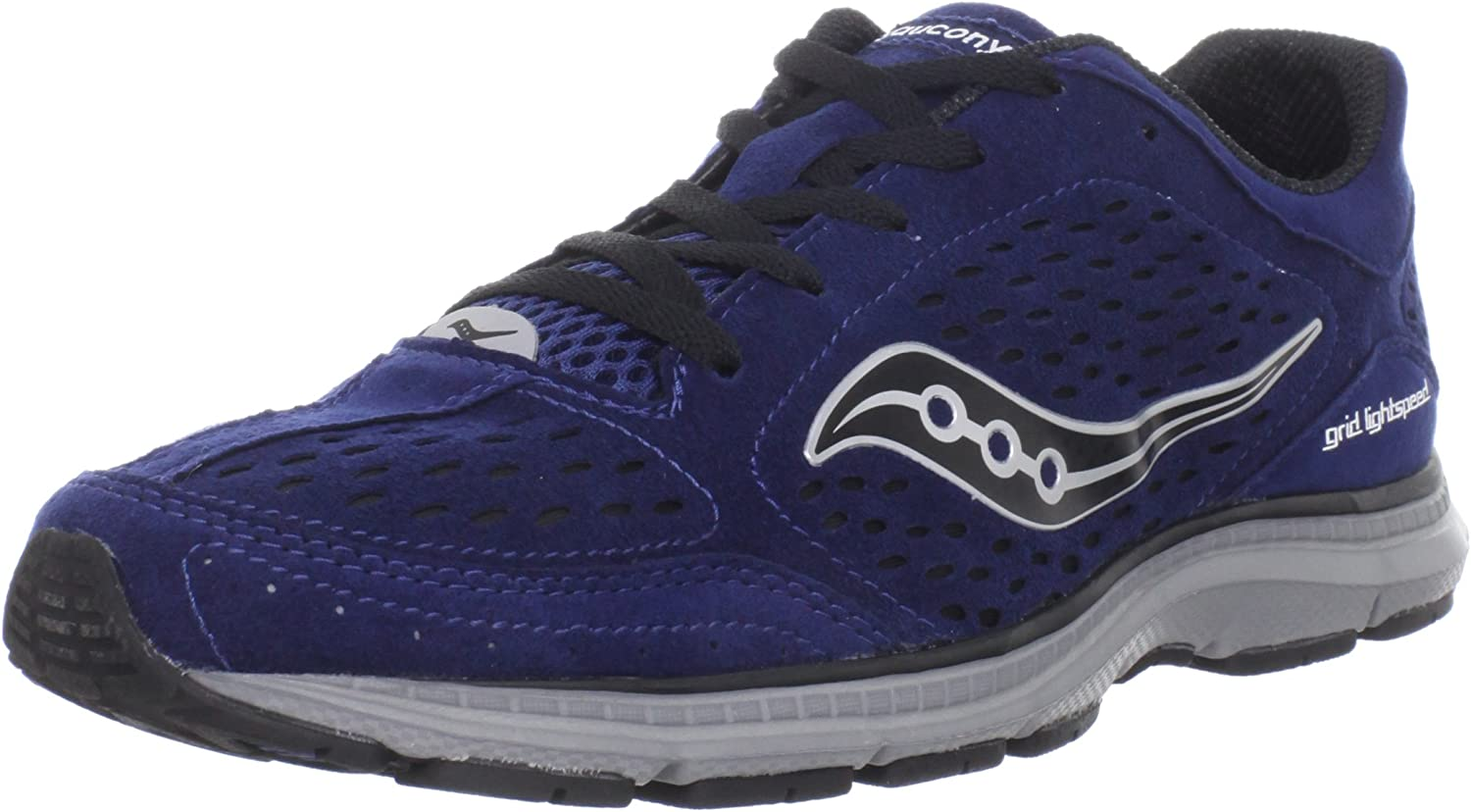 Saucony Men s Grid Lightspeed Running Shoe