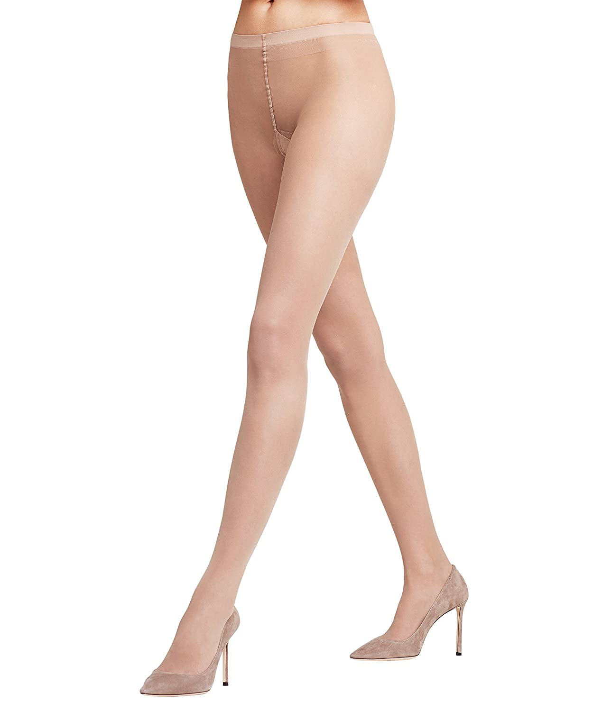 a6fb97b2ca129 FALKE Women Pure Matt 20 denier tights - 1 pair, Sizes S-XL, multiple  colours, polyamide mix - Sheer tights, soft variable band, ladder resistant  toe