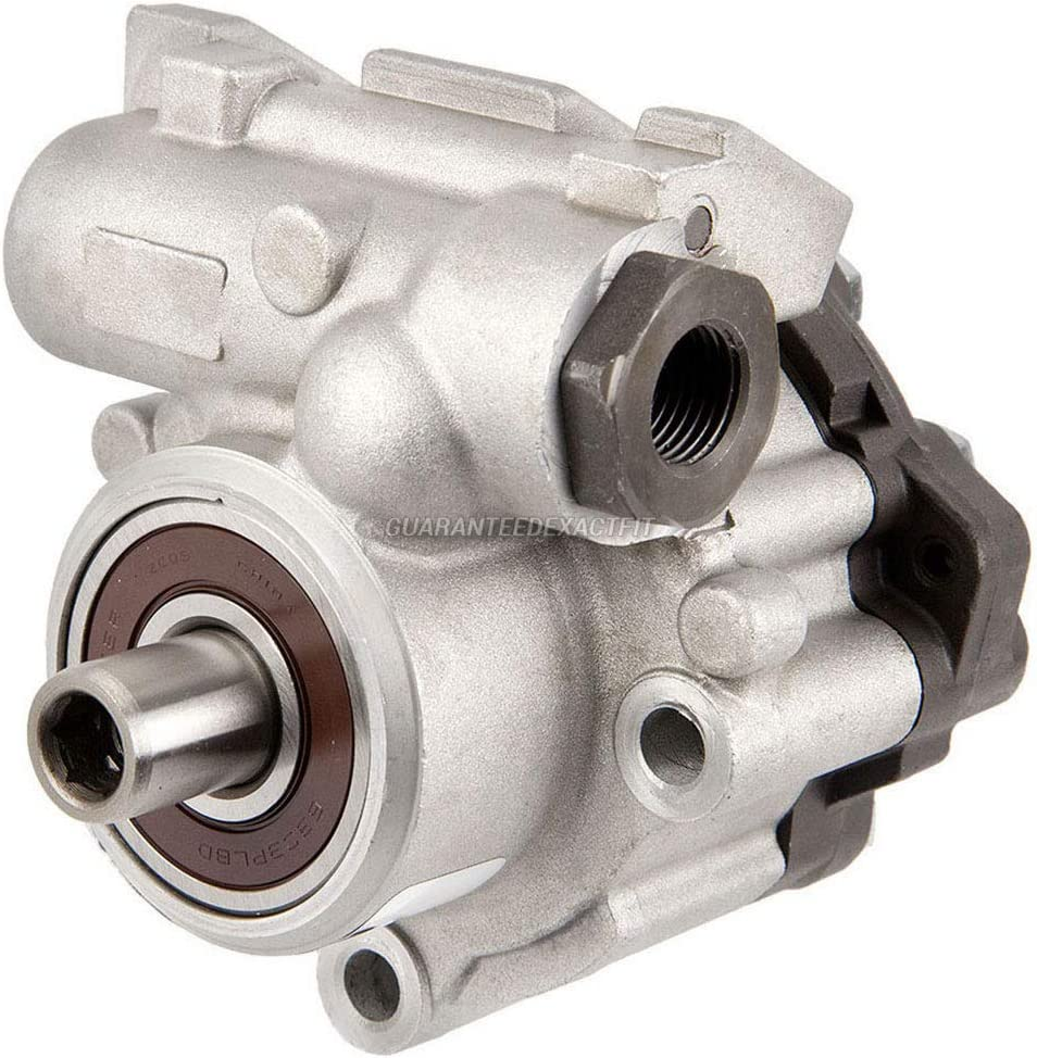 BuyAutoParts 40-70013AN New New Turbocharger Oil Return Line For ...