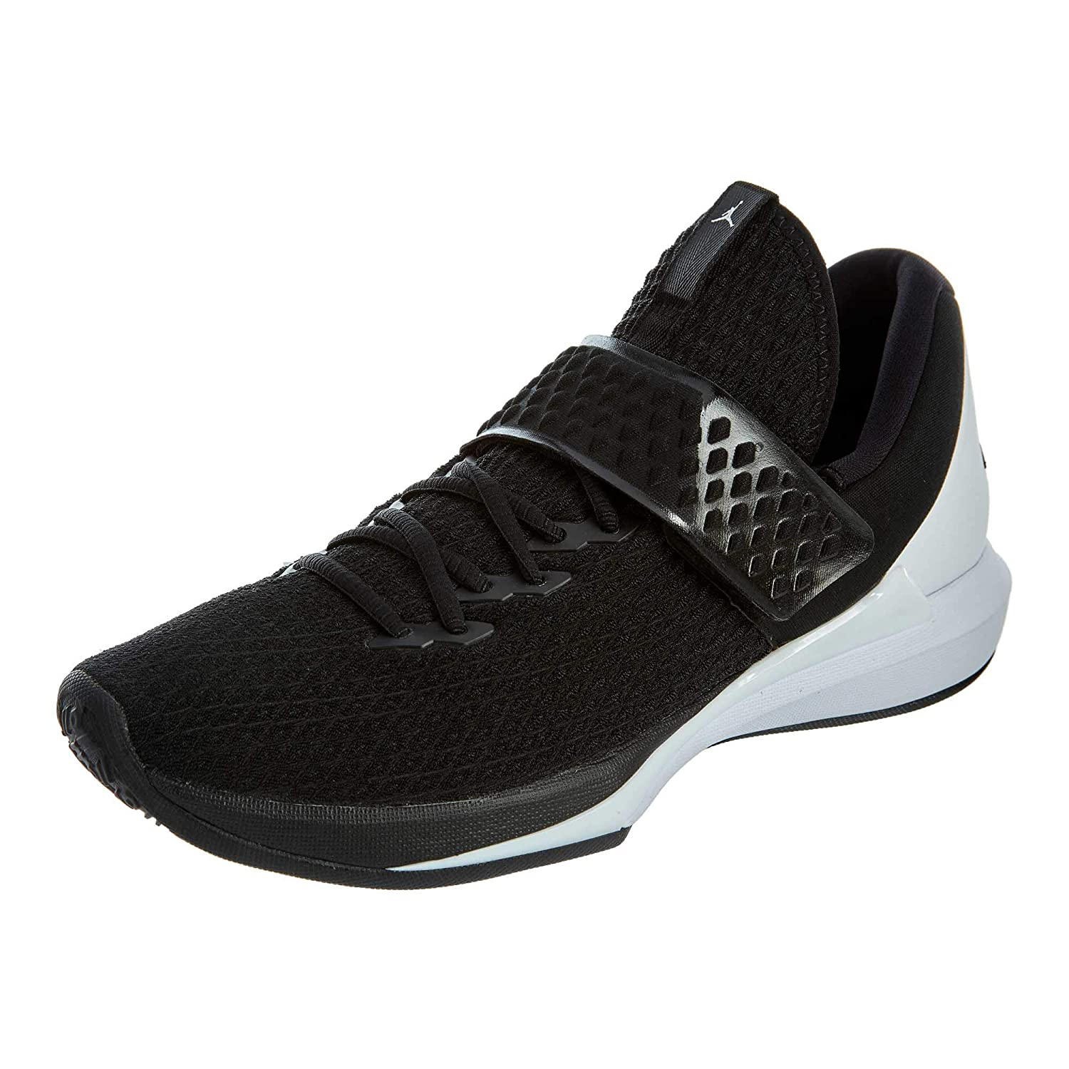 Black Black White Jordan Nike Men's Trainer 3 Training shoes