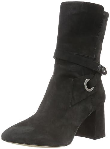 marc shoes helen kurzschaft stiefel damen