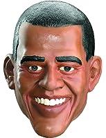 Disguise Obama Vinyl Costume Mask