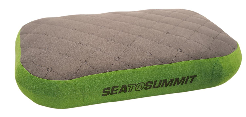 sea to summit pillow Amazon.: Sea to Summit Aeros Premium Pillow   Green : Sports  sea to summit pillow