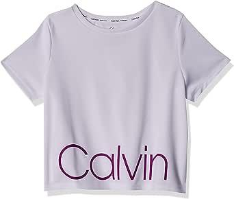 Calvin Klein Big Girls' Performance