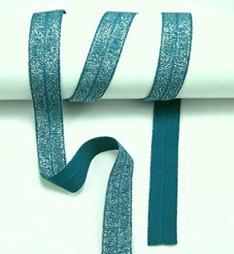 nähen 18mm glänzend Satin-Schrägband Kantenband oxidrot 1meter