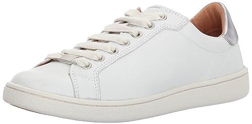 UGG Women's Milo Shoe White Size 5.5 B