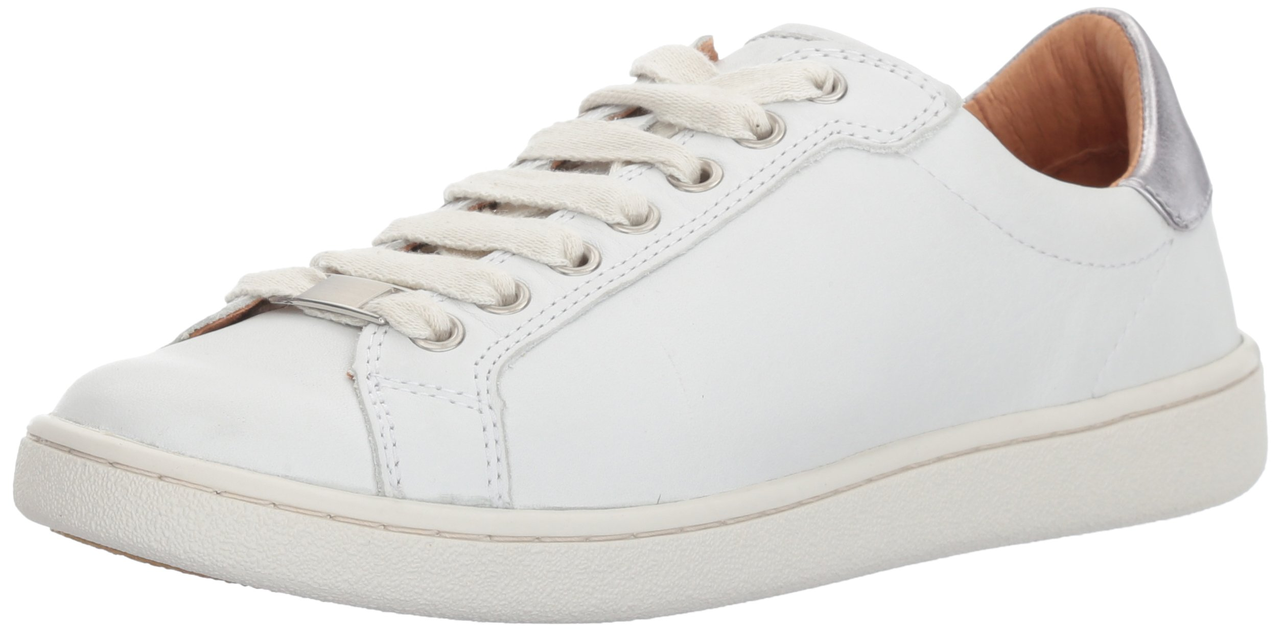 UGG Women's Milo Shoe White Size 7.5 B(M) US