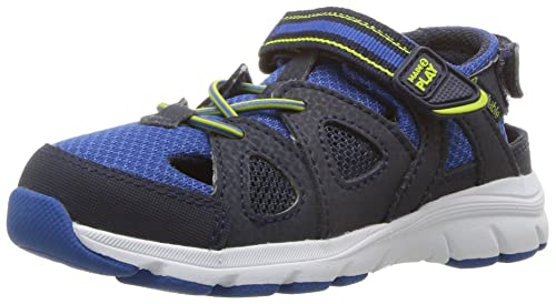 4869169b7 Amazon.com | Stride Rite Kids Made 2 Play Ryder Sneaker | Sneakers