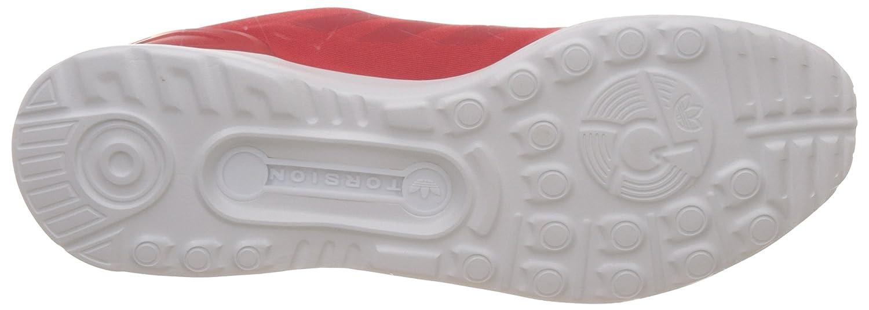 Adidas Damen Zx Flux Flux Flux Smooth Turnschuhe d75b28