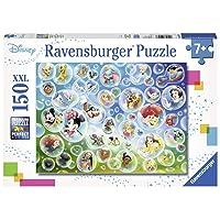 Deals on Ravensburger 10053 Disney Pixar Bubbles 150 Piece