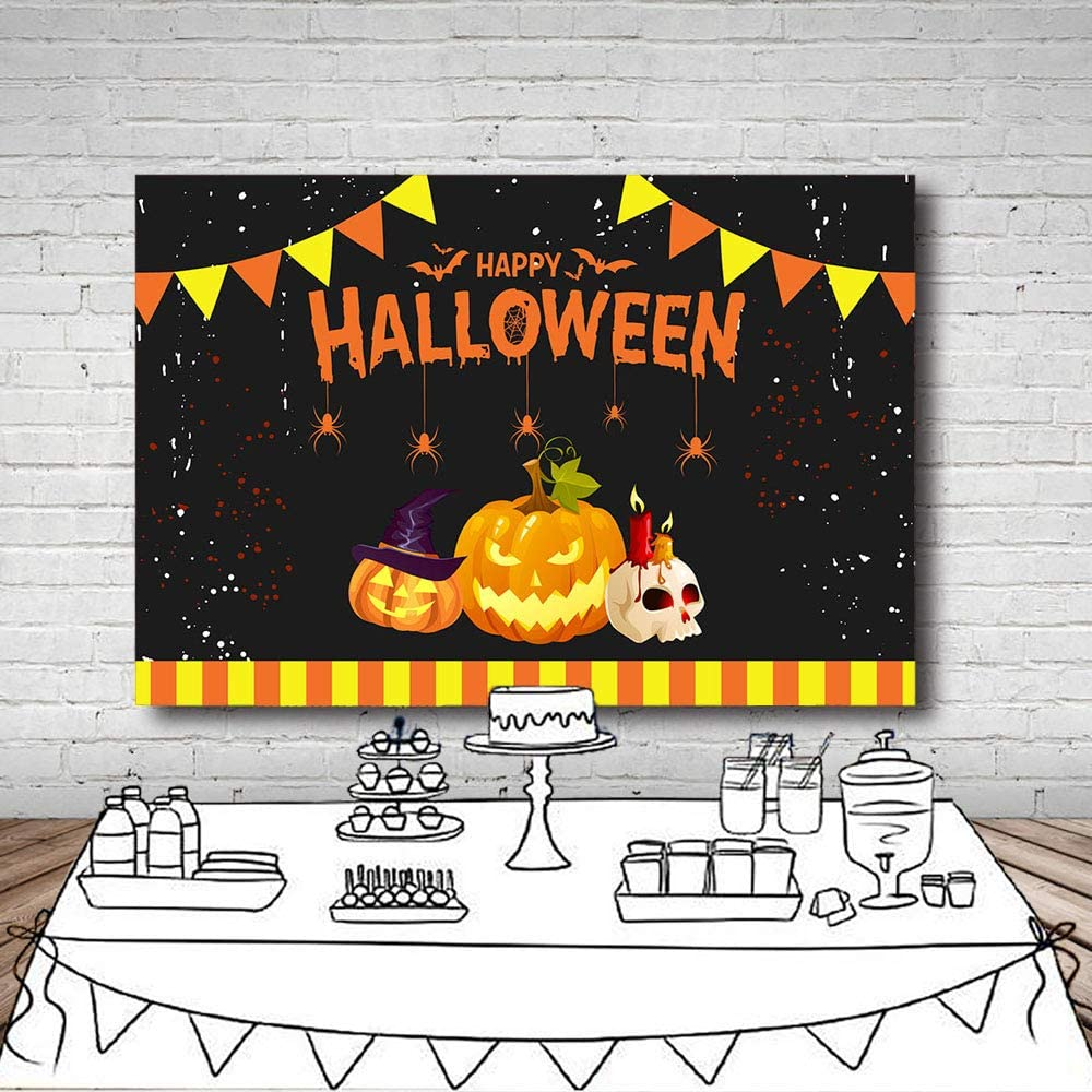 Electronics & Photo Photo Backgrounds MEHOFOTO Happy Halloween ...