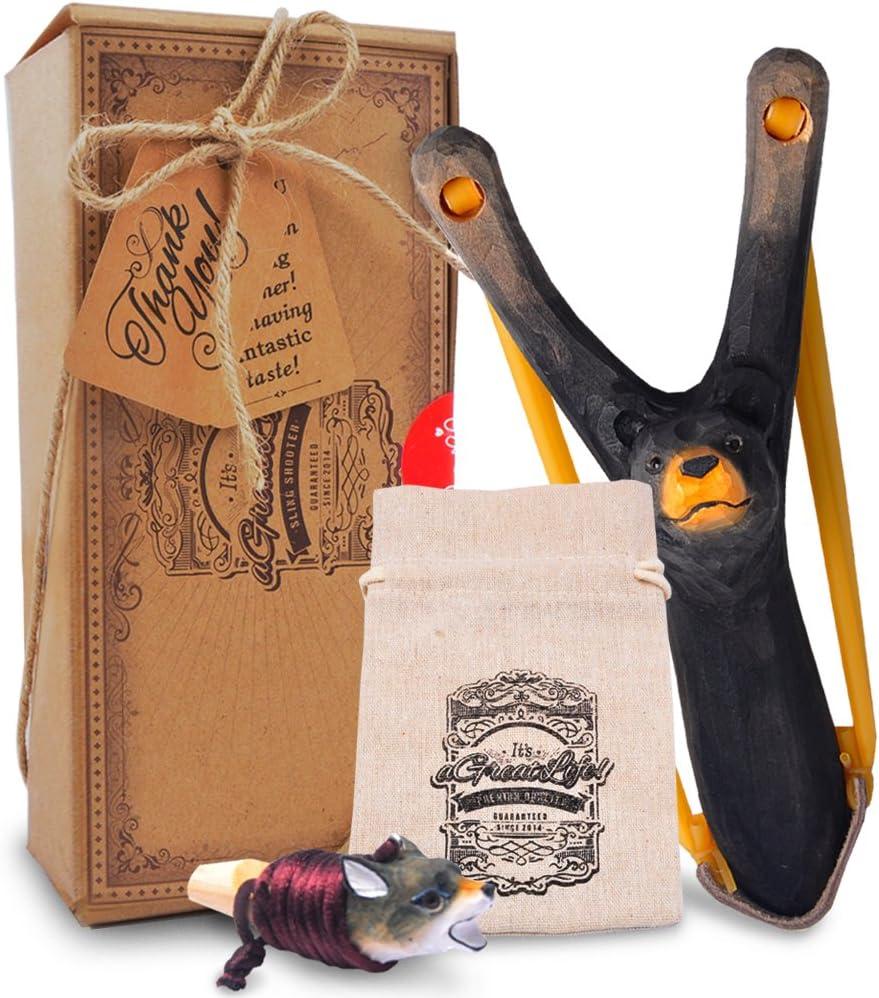 aGreatLife Slingshot - aGreatlife Brand available in amazon, Shop aGreatlife Toys, Best seller