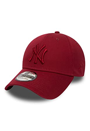 b3b6365ae34c9 Casquette NEW ERA NY Casquette Verte 39Thirty: Amazon.fr: Sports et Loisirs