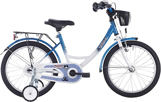 Vermont Kapitän - Bicicletas para niños - 18