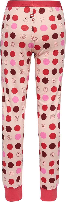 LEGO Girl Nevada 726 Pink Pijama 146