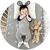 KISBINI ベビー服 キッズ サロペットオーバーオール オールインワン ボトムス 女の子 ベビー 子供服 パンツ ジュニア 子ども 新生児~3歳まで