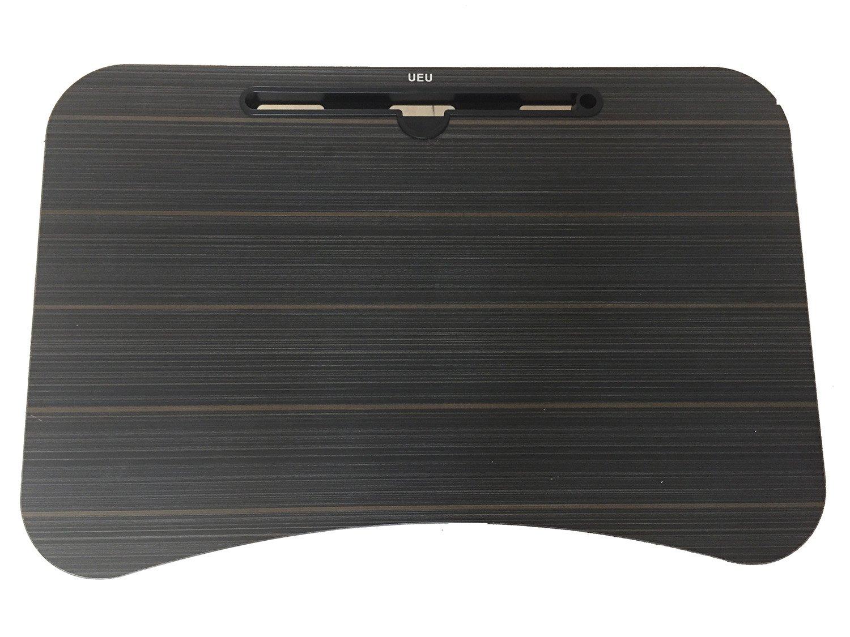 UEuポータブルラップトップテーブルLapデスク製図テーブルベッドテーブルソファーテーブル万能テーブル折りたたみ式ベッドトレイノートブックスタンドミニピクニックテーブルフロアテーブルReadingテーブル   B07DMPBG1Q