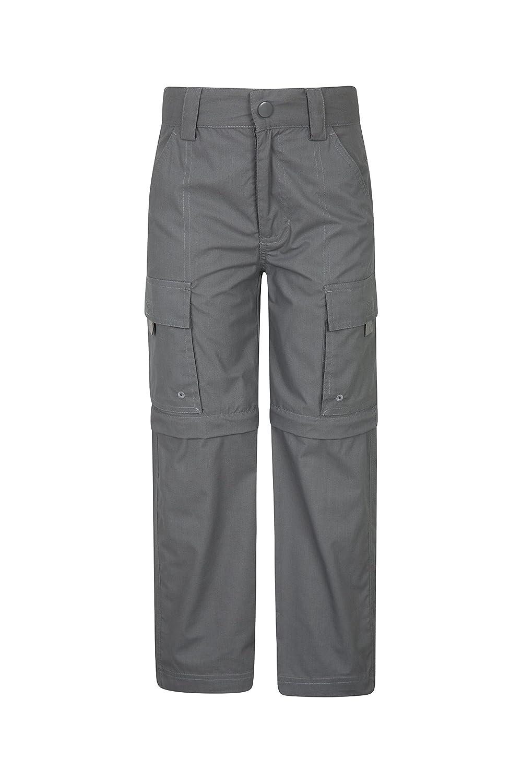 Mountain Warehouse Active Kids Convertible Trousers - All Season Pants
