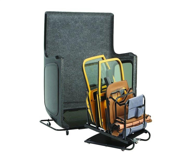 Bestop 42806-01 HOSS Hardtop Cart for 07-13 Wrangler JK Hardtop