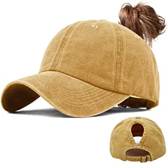 MRACSIY Gorra de b/éisbol Unisex Gorras de Invierno Sombreros para Circunferencia de la Cabeza 57-61cm