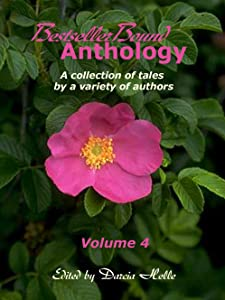 BestsellerBound Short Story Anthology Volume 4