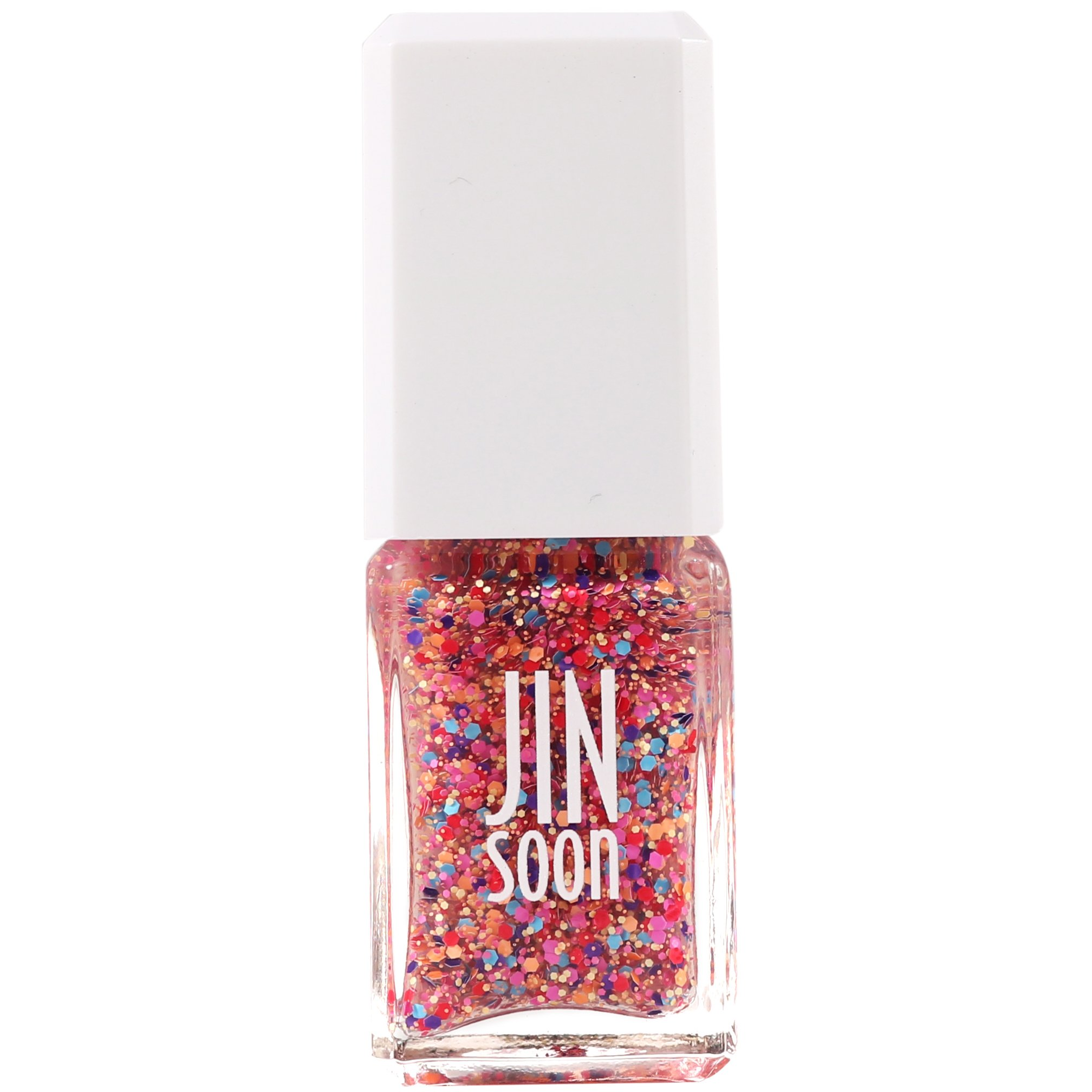 Amazon.com: butter LONDON Living Coral Patent Shine 10x
