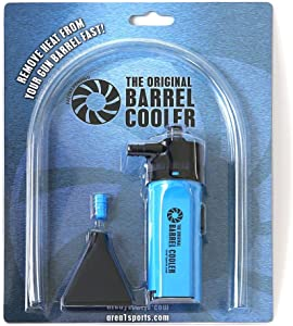 The Original Barrel Cooler Replacement Cooling Case for Specified Caliber