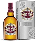 Chivas Regal 12 Year Old Whisky, 70 cl