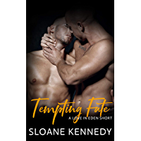 Tempting Fate: A Love in Eden Short (English Edition)