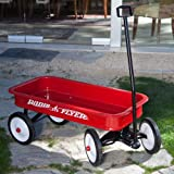 Amazon Com Radio Flyer Classic Red Wagon Toys Amp Games