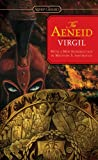 The Aeneid, Virgil, 0451531175