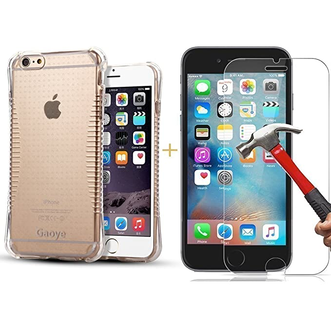 30 opinioni per iPhone Case, iPhone 6s Screen Protector,