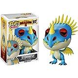 Funko - Bobugt092 - Figurine Cinéma - Dragons - Bobble Head Pop 97 Dragon Stormfly