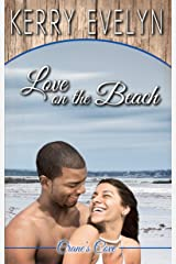 Love on the Beach: A Sweet Contemporary Romance (Crane's Cove Book 3) Kindle Edition