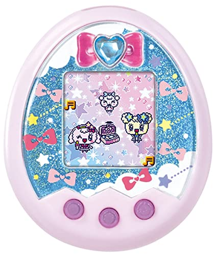 X Ver Spacy M Blue New From Japan Imported From Abroad Bandai Tamagotchi M tamagotchi Mix X