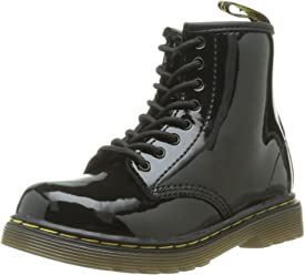 Dr. Martens Brooklee, Boots mixte bébé 91c49d3d475e