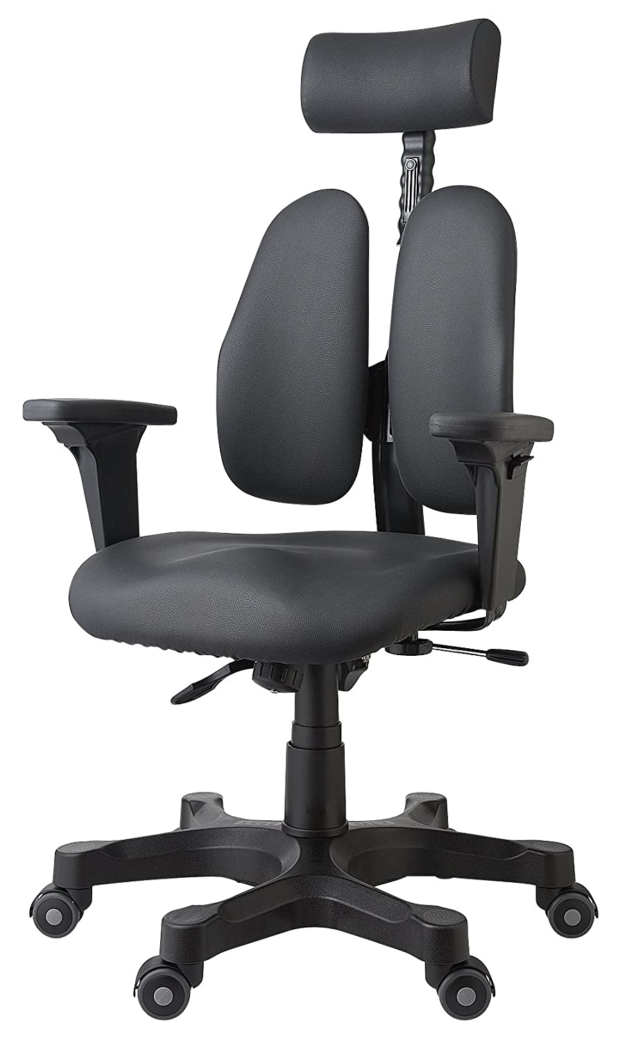 Amazon.com Leaders Executive Office Chair Fabric Water Resistant Knit Kitchen u0026 Dining  sc 1 st  Amazon.com & Amazon.com: Leaders Executive Office Chair Fabric: Water Resistant ...