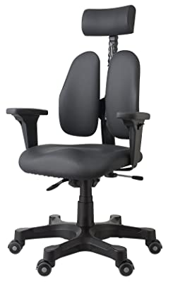 Leaders Executive Office Chair Fabric