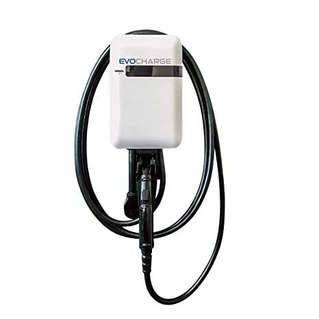 Amazon.com: EVoCharge iEVSE con gestión de red EV Connect ...