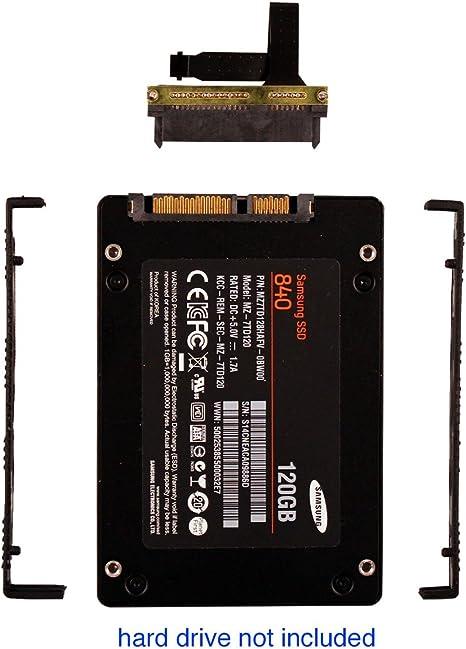 2do Disco Duro para HP OMEN 17-w000 a 17-w235TX: Amazon.es ...