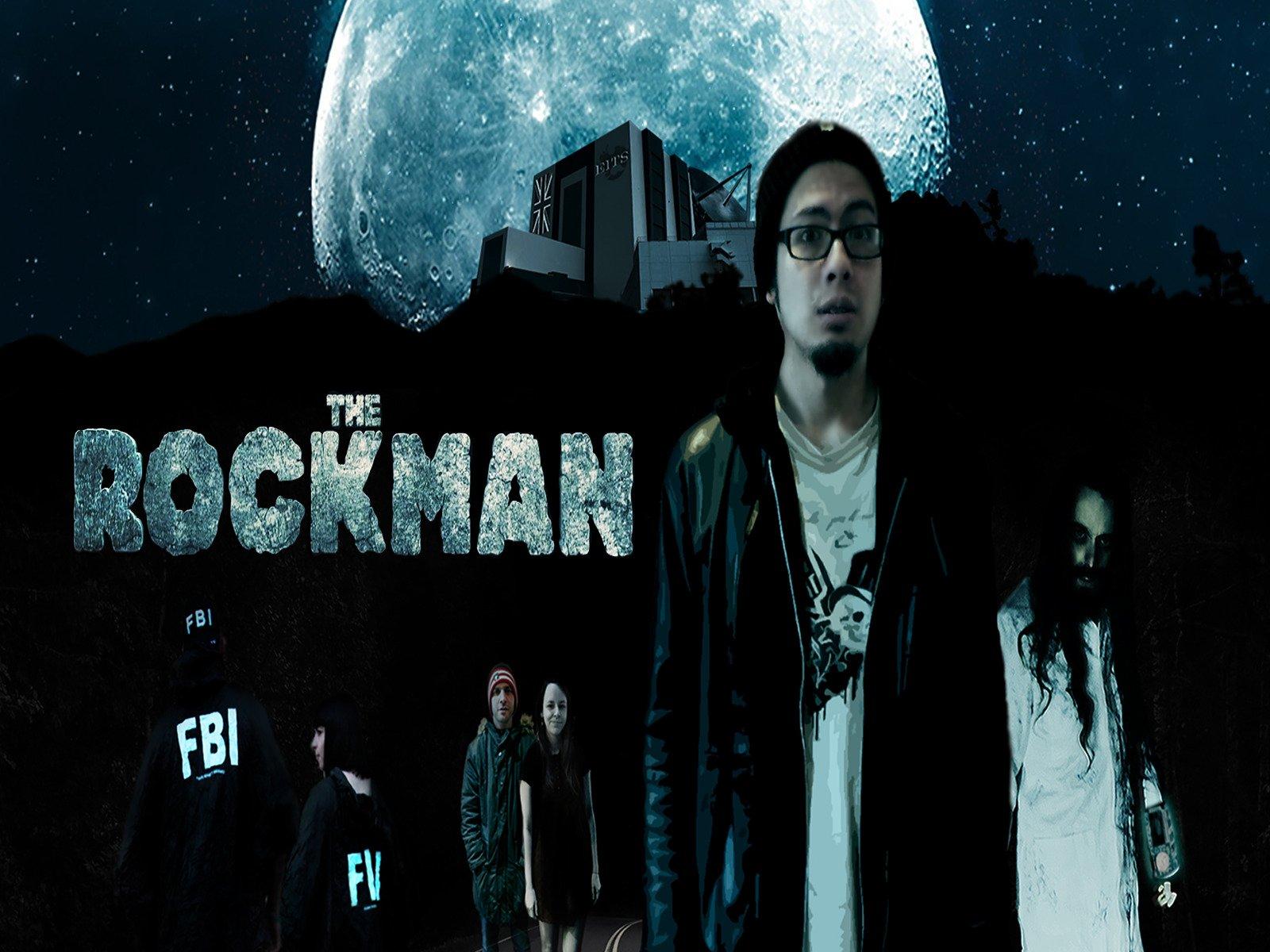 The RockMan on Amazon Prime Video UK