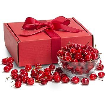Golden State Fruit 2lb Fresh Cherries Gift Box