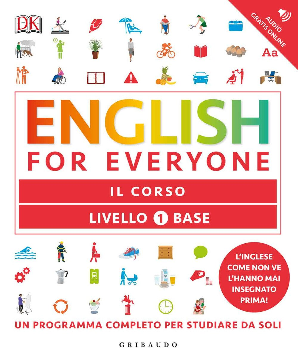 フレッシュ English For Everyone Grammatica Completa Pdf - ストマルゲ