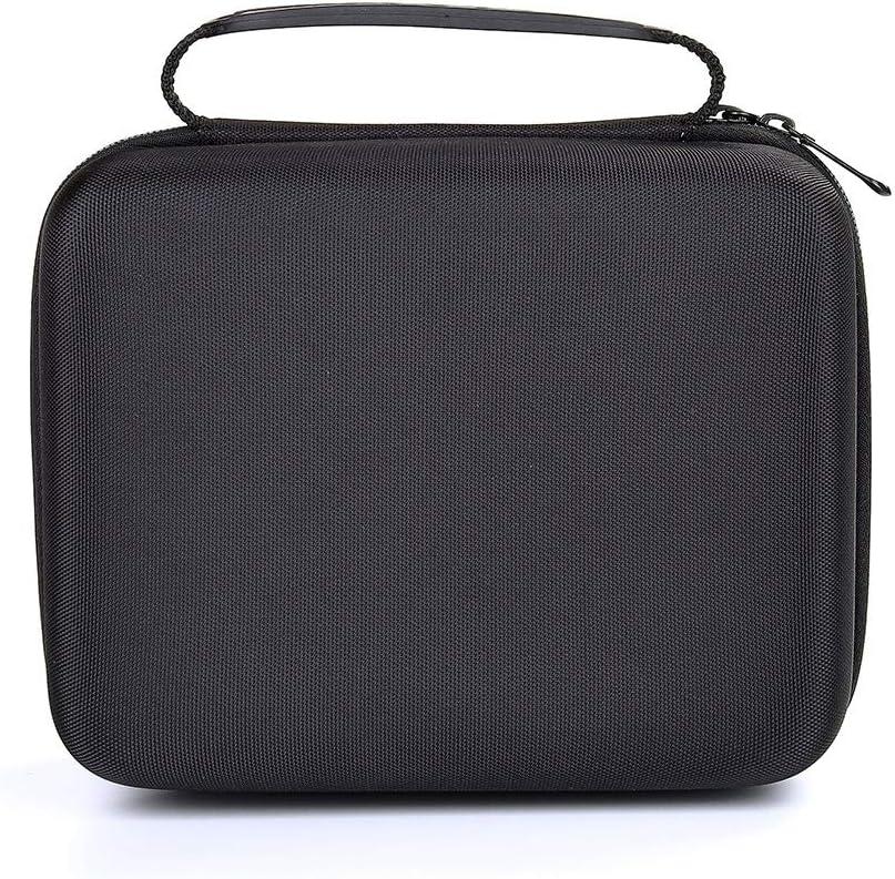 GC-0128 3.5 inch Portable EVA Hard Drive Multi-Purpose Storage Bag for WD MYBOOK 8TB Hard Drive