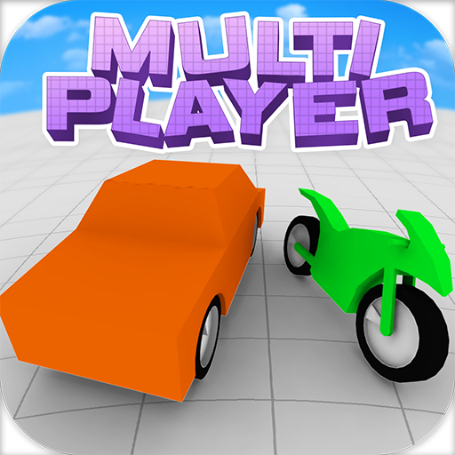 Stunt Car Racing   Multiplayer