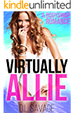 Virtually Allie: A Bodyswap Romance