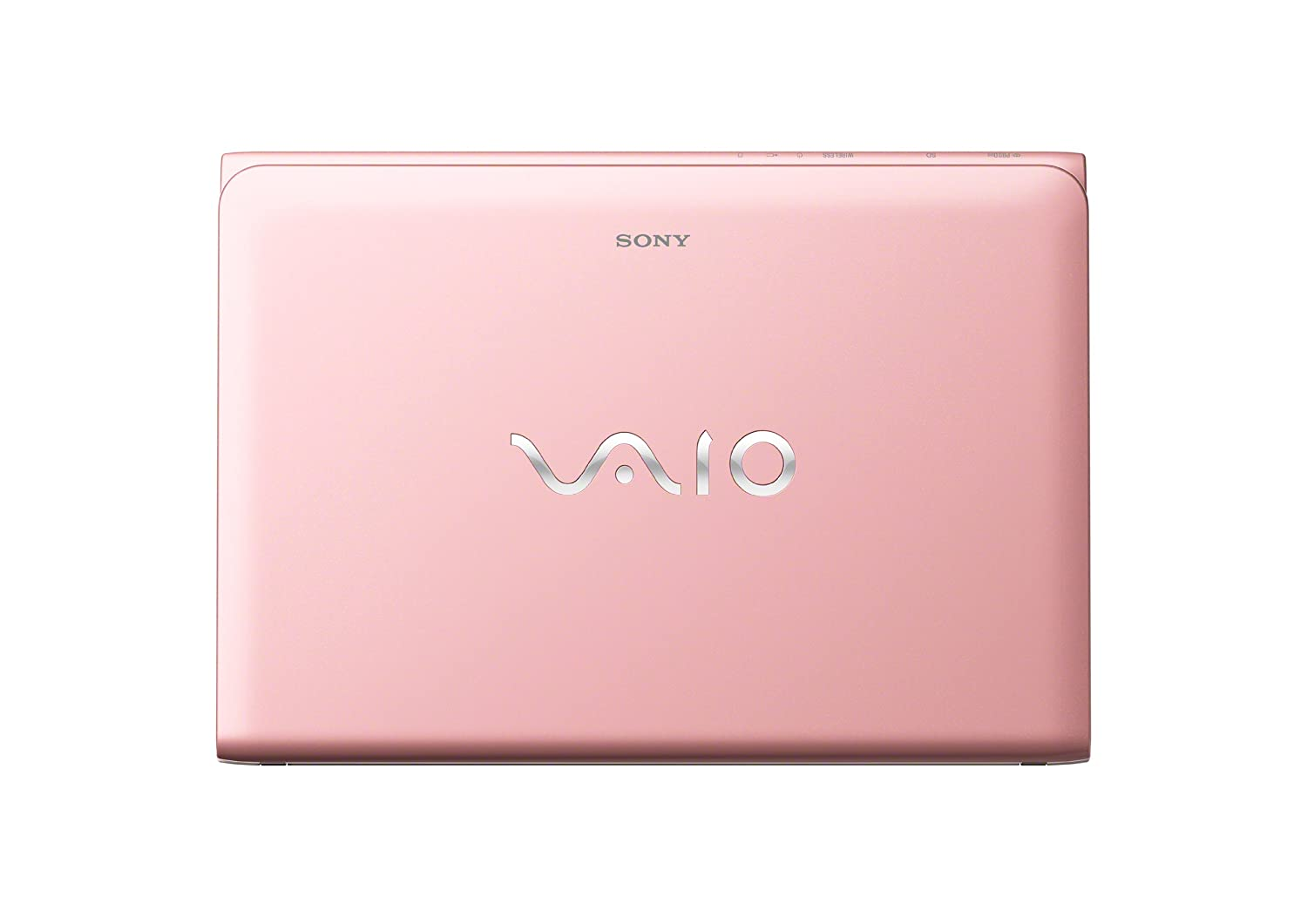 Amazon.com: Sony VAIO E Series SVE14135CXP 14-Inch Laptop (Pink): Computers & Accessories