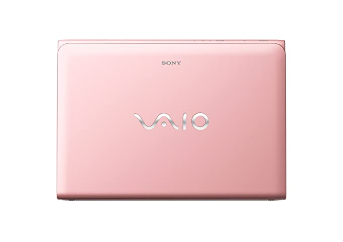 Amazon.com: Sony VAIO E Series SVE14135CXP 14-Inch Laptop (Pink): Computers & Accessories