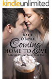 Coming Home to Love (Lakeside Porches Series Book 2)